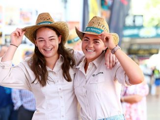 Toyota Country Music Festival Tamworth