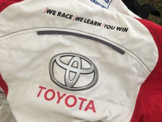 toyota motorsport racing suit