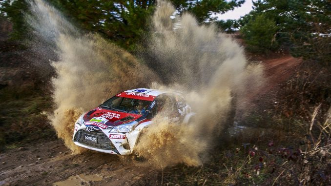 Harry Bates wins three of the final six stages in Canberra