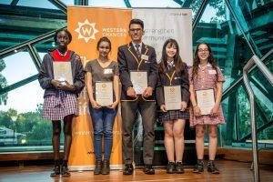 Western Chances 2018 scholarship 2