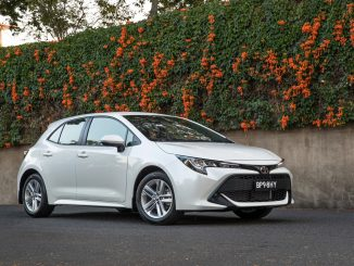 2018 Toyota Corolla Ascent Sport Petrol Manual